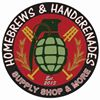 Homebrews and Handgrenades