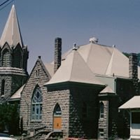 First United Methodist Church of Pendleton OR