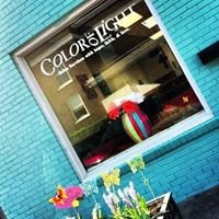 Color of Light Salon & Skincare
