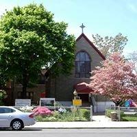Grace Lutheran Church, Astoria