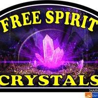 Free Spirit Crystals