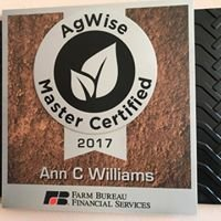Farm Bureau Financial Services - Ann C. Williams Agency