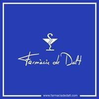 Farmàcia de Dalt