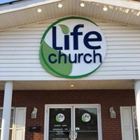 Life Church  Parkersburg