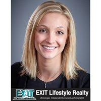 Chantal Traversy, Sales Representative, EXIT Lifestyle Realty, Brokerage