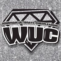 Warman Ultimate Cheerleading