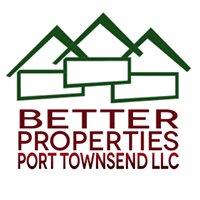 Better Properties Port Townsend LLC
