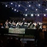 Jackson Starlight Symphony