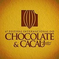 Festival Internacional do Chocolate da Bahia