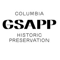 Columbia GSAPP Historic Preservation Lecture Series