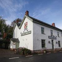 Notley Arms.  Exmoor National Park