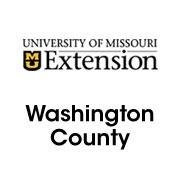 Washington County University of Missouri Extension