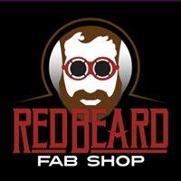 Red Beard Fab Shop