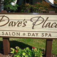Dave's place Salon & Day Spa