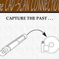 CAD-Scan Connection