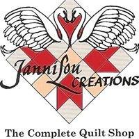 JanniLou Creations