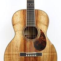 Benavides Guitars