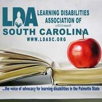 Learning Disabilities Association of South Carolina