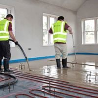 Fast Floor Screed Ltd