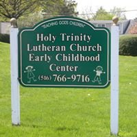 Holy Trinity Lutheran Church Early Childhood Center