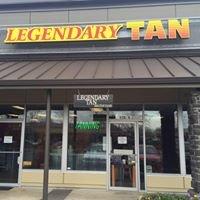 Legendary Tan LLC