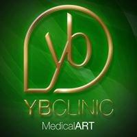 YB Clinic เสริมจมูก เสริมหน้าอก ดูดไขมัน หน้าเรียว ดูแลผิวพรรณ ด้วยทีมแพทย์