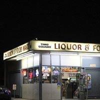 Time Square Liquor & Food Mart