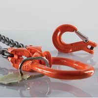 Brindley Chains