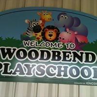Woodbend Hall