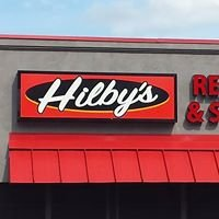 Hilby's Sports Bar and Restaurant