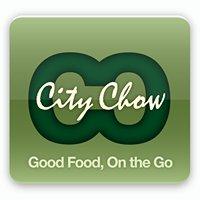 City Chow Cafe
