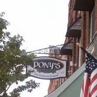 Pony's  Irish Pub