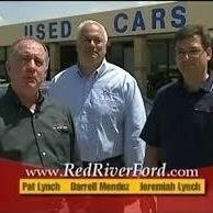 Red River Ford