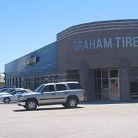 Graham Tire Spencer