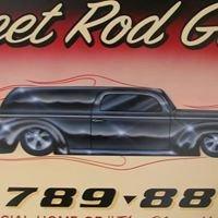 Street Rod Glass