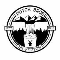 Dutch Bros Silverton