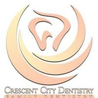 Crescent City Dentistry St. Rose Dr. Cleopatra Thompson