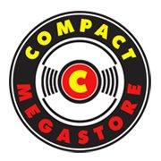 COMPACT MEGASTORE