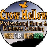 Crow Hollow Cleaning