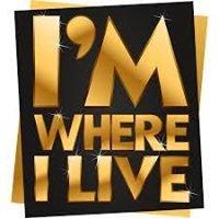 I'M Where I LIVE