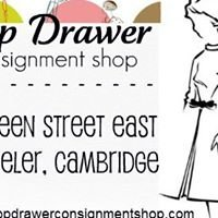 The Top Drawer Consignment Shop