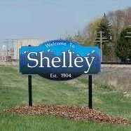Shelley Police Department