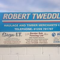Robert Tweddle THMC Ltd
