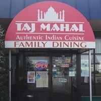 Taj Mahal Indian Restaurant, Lancaster, PA