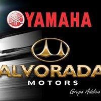 Alvorada Motors Yamaha