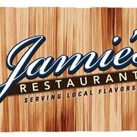 Jamie's Local Flavor