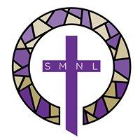 St. Matthew's New Life United Methodist Church