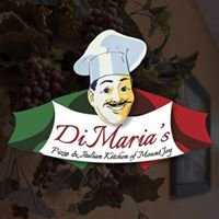Di Maria's Pizza and Italian Kitchen