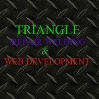 Triangle Repair Welding