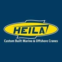 Heila Cranes SpA